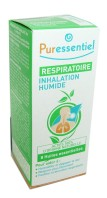 PURESSENTIEL RESPIRATOIRE INHALATION HUMIDE 50ML