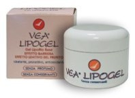 VEA LIPOGEL CREME 200 ML