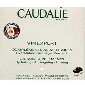 caudalie vinexpert anti age 30 capsules compl ments aux plantes. Black Bedroom Furniture Sets. Home Design Ideas