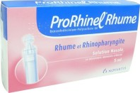 PROHINEL RHUME SOLUTION NASAL 20 UNIDOSES