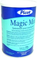 PICOT MAGIC MIX EPAISSISSANT POUR LIQUIDES 300G