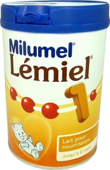lait anti colique