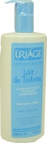 URIAGE LAIT DE TOILETTE BEBE 500ML