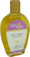 LIFT ARGAN HUILE D'ARGAN 100% PURE 100ML