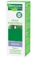 PHYTOSUN HUILE ESSENTIELLE LAURIER NOBLE 5ML