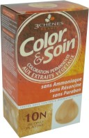 3 CHENES 10N BLOND PLATINE 135 ML