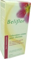 BELIFLOR COLORATION 12 CHATAIN AUBURN CLAIR 120ML