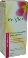 BELIFLOR COLORATION CREME 29 PRUNE 120 ML
