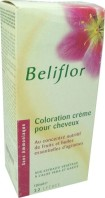 BELIFLOR COLORATION CREME 32 LYCHEE 120 ML