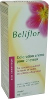 BELIFLOR COLORATION CREME 40 CANNELLE 120 ML