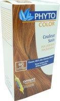 PHYTO COLOR COULEUR SOIN N°6C BLOND FONCE CUIVRE