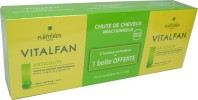 FURTERER VITALFAN ANTI CHUTE REACTIONNELLE LOT DE 3