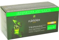 FURTERER TRIPHASIC 8 FLACONS DE 5,5 ML