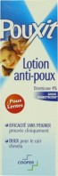 POUXIT LOTION ANTI POUX 100ML