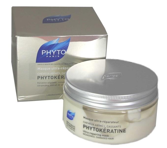 phytokeratine masque reparateur 200ml. Black Bedroom Furniture Sets. Home Design Ideas
