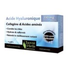 ACIDE HYALURONIQUE COLLAGENE 130MG 30 COMPRIMES