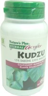 NATURE'S PLUS KUDZU 60 GELULES