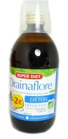 SUPER DIET DRAINAFLORE 480ML