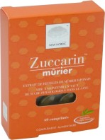 ZUCCARIN MURIER 60 COMPRIMES 19,67€ PROMO FLASH