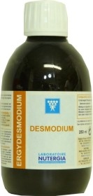 NUTERGIA ERGYDESMODIUM 250 ML