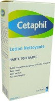CETAPHIL LOTION NETTOYANTE HAUTE TOLERANCE 200ML