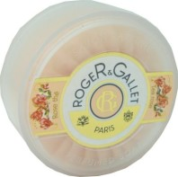 ROGER GALLET SAVON ROSE THE 100G