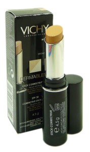 vichy dermablend stick correcteur bronze 55 anti cernes. Black Bedroom Furniture Sets. Home Design Ideas