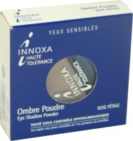 INNOXA YEUX OMBRE POUDRE ROSE PETALE