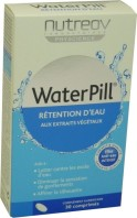 WATER PILL RETENTION D'EAU 30 COMPRIMES