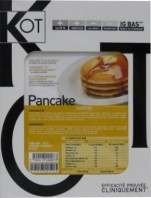 KOT PANCAKE NATURE PAQUET