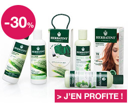 promotion coloration Herbatint