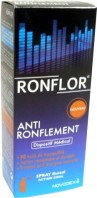 RONFLOR SPRAY BUCCAL ANTI RONFLEMENT 50ML