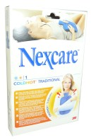 NEXCARE COLDHOT BOUILLOTTE TRADITIONAL