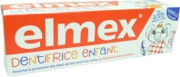 ELMEX DENTIFRICE ENFANT DENTS DE LAIT 50 ML