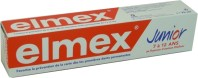 ELMEX DENTIFRICE JUNIOR 7 A 12 ANS 75 ML
