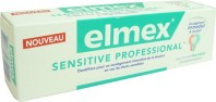 ELMEX SENSITIVE PROFESSIONAL 75ML