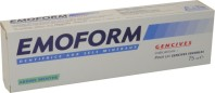 EMOFORM DENTIFRICE GENCIVES 75 ML
