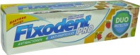 FIXODENT PRO DUO PROTECTION ANTIBACTERIEN + ANTI PARTICULES