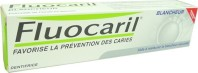 FLUOCARIL DENTIFRICE BLANCHEUR 125ML ECO