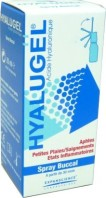 HYALUGEL APHTES INFLAMMATIONS SPRAY BUCCAL 20ML