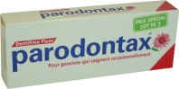 PARODONTAX 75 ML LOT DE 2