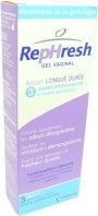 REPHRESH GEL VAGINAL LONGUE DUREE