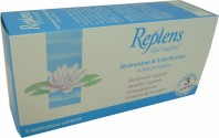 REPLENS GEL VAGINAL HYDRATATION & LUBRIFICATION 8 UNIDOSES