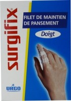 FILET DE MAINTIEN DE PANSEMENT SURGIFIX DOIGT