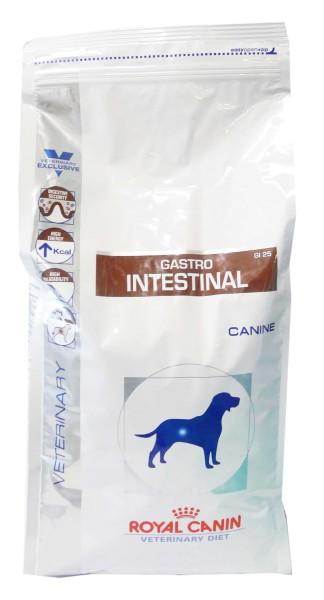 Royal Canin Gastro >> ROYAL CANIN CANINE GASTRO INTESTINAL 2KG