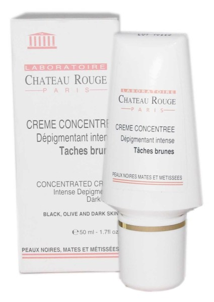 chateau rouge creme concentree anti taches 50ml. Black Bedroom Furniture Sets. Home Design Ideas