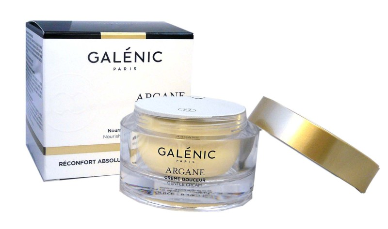 galenic argane creme douceur 50ml. Black Bedroom Furniture Sets. Home Design Ideas