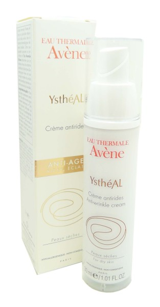 avene ystheal creme anti rides 30ml. Black Bedroom Furniture Sets. Home Design Ideas