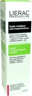 LIERAC PRESCRIPTION FLUIDE MATIFIANT 50ML