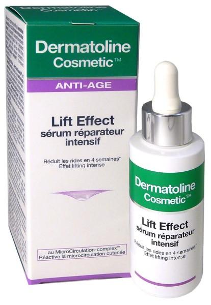 DERMATOLINE LIFT EFFECT SERUM REPARATEUR 30ML